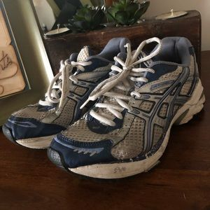 ASICS IGS Gel Running Shoes